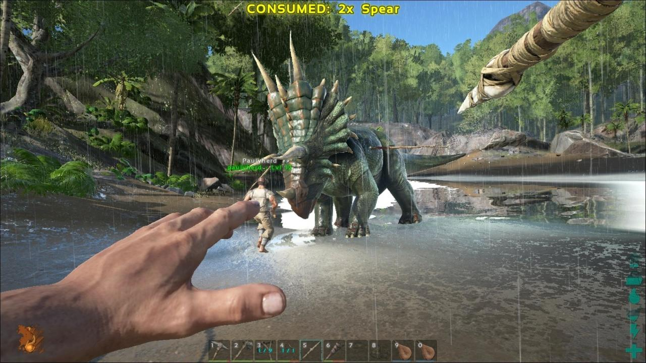 Ark: Survival Evolved Developers Plan to Pay for the Best