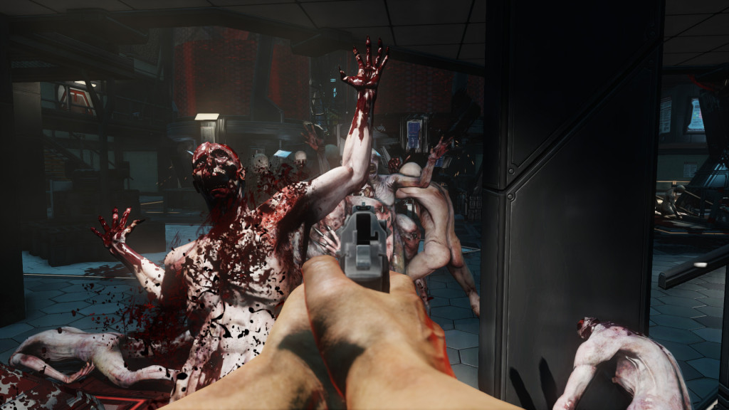 Killing Floor 2 EGLA