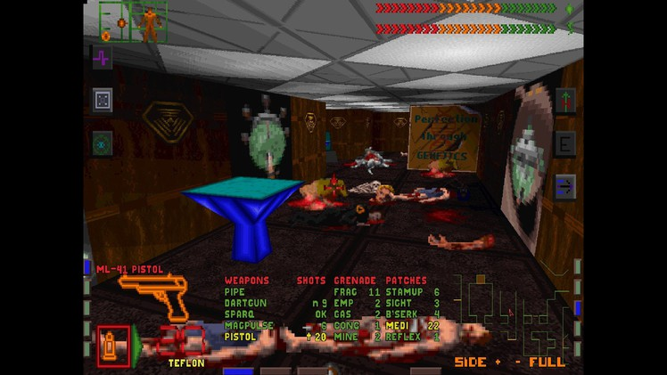 System Shock Enhanced Edition 1