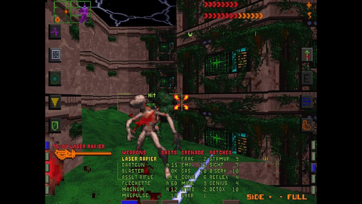System Shock Enhanced Edition 2