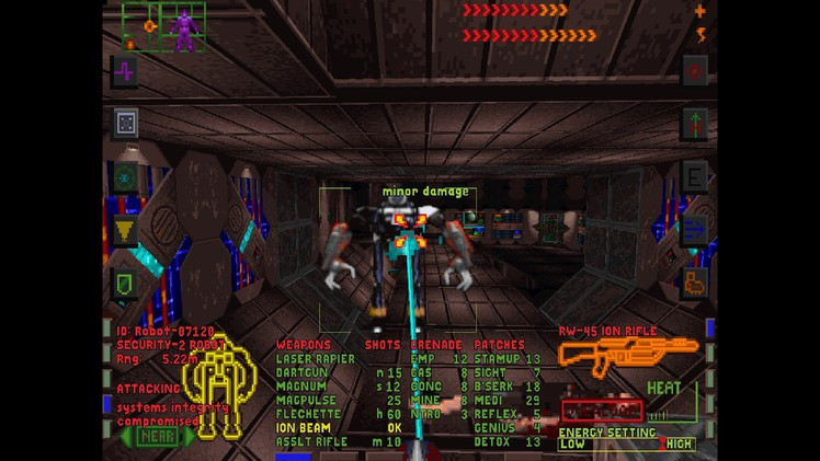 System Shock Enhanced Edition 3