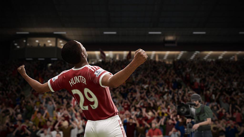 FIFA 17 4 EGLA