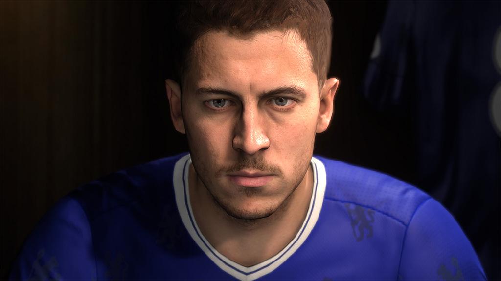 FIFA 17 5 EGLA
