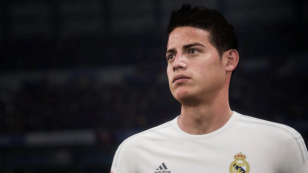 FIFA 17 7 EGLA