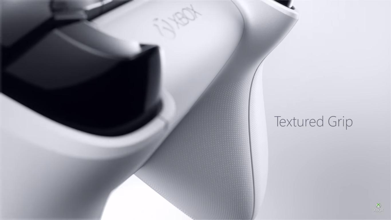 Xbox One S 3 EGLA