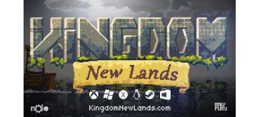 Kingdom New Lands Poster